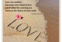 Love & Romance / Love, Romance, and really good Kisses! / by Ayleyaell Kinder