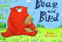 Kid Books / Top books for little readers