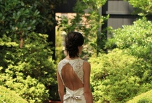 Garden Weddings / In one or inspired by one, it doesn't matter