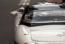 Cool Cars / by Fashion Fella