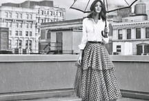 All things Olivia Palermo / by Doudys