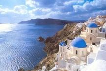 Beautiful Greece  / by Fashion Fella