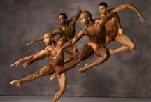 Movement Arts and Sports / Movement Arts: Dance, Gymnastics, Sports, Yoga, Martial Arts. Poetry in Motion. / by Ayleyaell Kinder