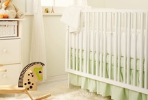 My Gender Neutral Nursery / My gender neutral nursery - we'll find out what we're having on March 20th! / by Jennifer {Fab Fatale}