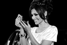 Cheryl... / by Doudys