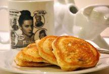 Breakfast/Brunch / by Bonnie Banters