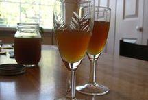 Beverages / by Bonnie Banters