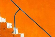 ORANGE / All the orange in the world