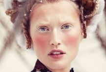 Makeup / Makeup styles I like and products I use