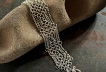 Jewelry-Chain Maille
