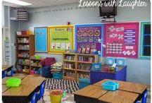 That's a Good Lookin' Classroom!