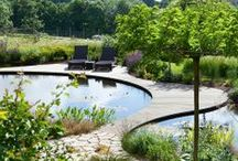 Pools and Waterfeatures