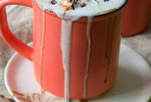 Rethink your drink / Creative beverage ideas from my favorite food bloggers.