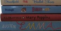 Libri per l'infanzia / #libriperbambini