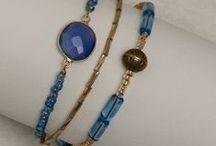 Bijoux / Bijoux pour les femmes: colliers, bracelets, boucles d'oreilles