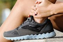 Healthy Feet / Here to help you stay informed on a variety of foot problems, and how you can keep your feet healthy.