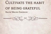 ♡ Ralph Waldo Emerson