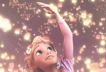 ♡ Disney Dreaming