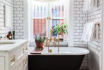 ♡ Bathroom Bliss