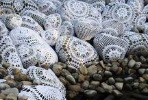 Crochet: Stones