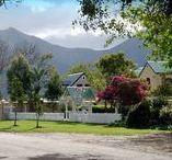 ♡ Wanderlust - South Africa