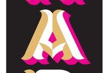 Design ~ Typography & Layout