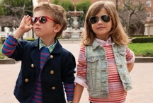 bebe belle / Beautiful babies, kid's fashion, couture children & notably stunning nurseries  / by Mae