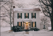 home   interiors + facades / beautiful houses that I love! + bits of random home decor