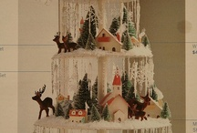Christmas Cheer / by Heather Pina