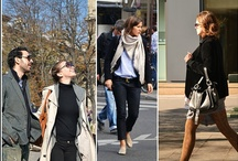 style   on the street / street style love