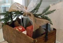 Gift Ideas to Make / by Bernadette Calemmo Sanborn