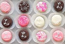 Pink food  / by Eat Good 4 Life