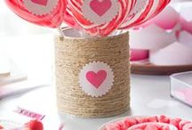 Valentine's Day / All Things Valentine's Day!  Fun activities and food for a fun day!