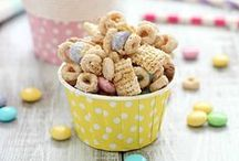 Easter & Spring Recipes, Crafts and more!! / The best Easter and Spring recipes,crafts, desserts and more!