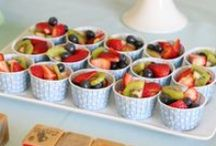 Party Ideas / by Eat Good 4 Life
