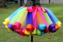 Tutus & Party Clothes / Favorite tutus and party clothes of glowing accessory seller and creator, Team Rainbow Designs. Find us on Facebook, facebook.com/teamrainbowdesigns. Visit our store, teamrainbowdesigns.com! / by Team Rainbow Designs