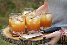Drink Recipes / Virgin and alcoholic beverages for everyone to enjoy!