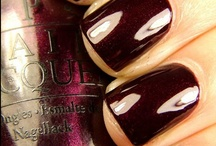 NAIL Style / by Lisa Graziano Reinshagen