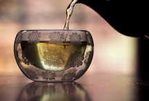 Tea Time / Savor. / by Bernadette Calemmo Sanborn