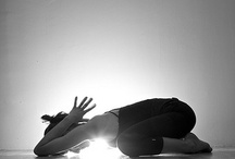 Yoga & Exercise / by Kitty Cat  m a d e l y n