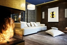 Living Room / by EcoSmart Fire