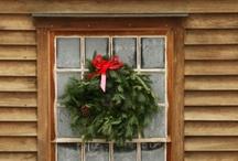 It's Christmas Time! / by Bernadette Calemmo Sanborn