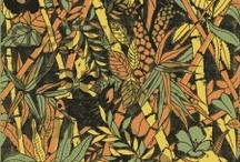 (Earth) Primary  / My primary element :: (TAURUS, VIRGO, CAPRICORN) Onyx, Dark Green, Jade, Jasper, Teal, Peacock Blue,Turquoise, Dark Brown,Gold, Beige, Tan, Caliche, Chocolate, Mustard, Copper, Pumpkin, Burnt Orange, Mahogany, Burgundy, Bougainvillea and Amethyst.  / by Kitty Cat  m a d e l y n