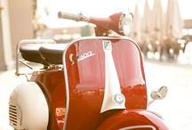 *Bella Italia* - Roma / And when you're home, darling all you've got to be is you.  But when in Rome, do as the Romans do