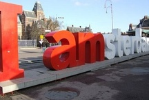 I AMsterdam / Once you go Dutch there's no going back!