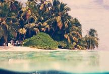 Vamos a la playa! / Come to the beach :)