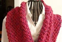 Knitting Ideas for Arlene to Make / by Bernadette Calemmo Sanborn