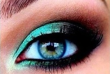 Makeup for Rock Stars / by Team Rainbow Designs