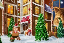 Gardens of Time / The best of the hidden object games on Facebook. / by Judith Hindall