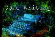 Creativity/The Write Stuff / by Dee Karn